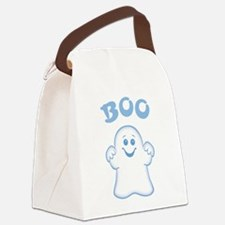 baby_ghost.png Canvas Lunch Bag