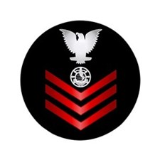 Navy Religious Programs Specialist First Class 3.5