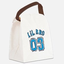 lil_bro_03.png Canvas Lunch Bag