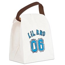 lil_bro_06.png Canvas Lunch Bag