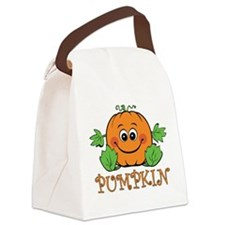 pumpkin_baby.png Canvas Lunch Bag