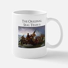 The Original Seal Team 6 Mug