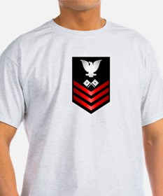 Navy Signalman First Class T-Shirt