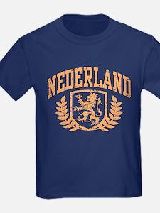 Nederland T