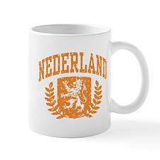 Nederland Mug
