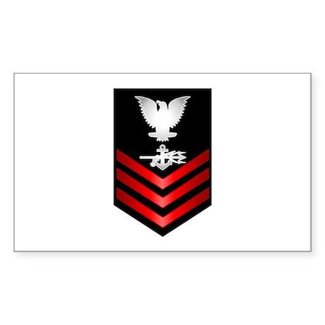 Navy Special Warfare Operator First Class Sticker