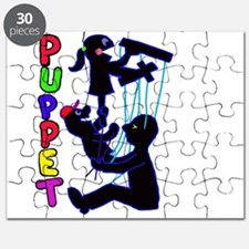 puppets Puzzle