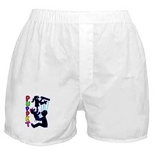 puppets Boxer Shorts