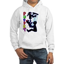 puppets Hoodie