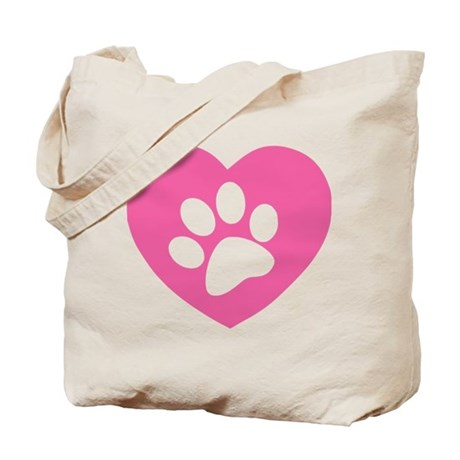 Pets Tote Bags