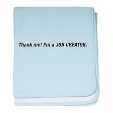Creative Innovations baby blanket