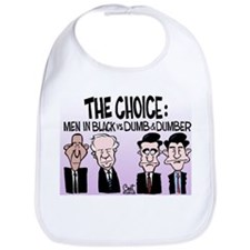 The Choice 2012 Bib
