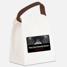 security.png Canvas Lunch Bag