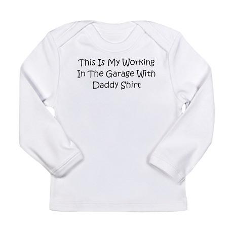 garagedaddyb Long Sleeve T-Shirt
