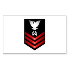 Navy Storekeeper First Class Decal