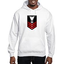 Navy Storekeeper First Class Hoodie