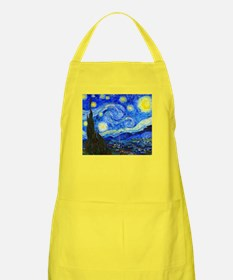 Van Gogh - Starry Night Apron