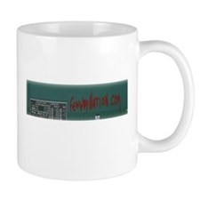 Official FenwayNation Mug