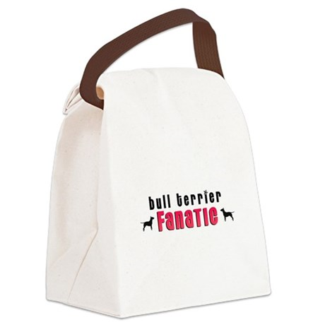 33-fanatic.png Canvas Lunch Bag
