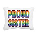 PROUD-SISTER_TR.png Rectangular Canvas Pillow