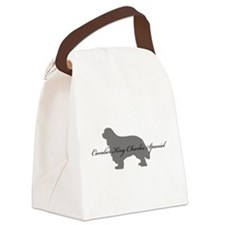 4-greysilhouette.png Canvas Lunch Bag