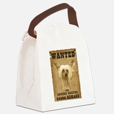 2-Wanted _V2.png Canvas Lunch Bag