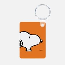 Fresh Orange Keychains