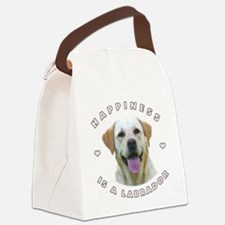 2-happiness.png Canvas Lunch Bag