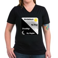 Architect by day Daddy by night Shirt