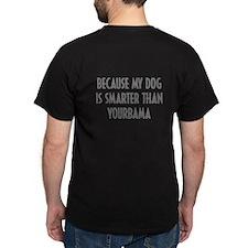 Mutts for Mitt Gray by VampireDog T-Shirt