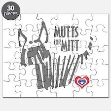 Mutts for Mitt Gray by VampireDog Puzzle