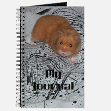 Hamtaro Journal