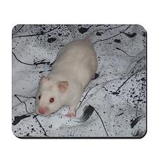Crystal Mousepad