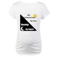 AV Technician by day Daddy by night Shirt