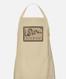 Tea Party - Join & Die Apron