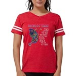 EMS Happy Holidays Greetings 3/4 Sleeve T-shirt