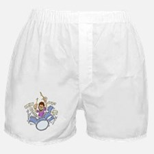 I'm in the band! Boxer Shorts