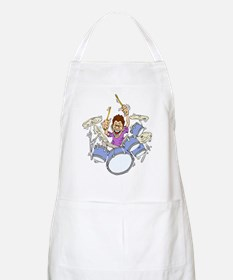 I'm in the band! BBQ Apron