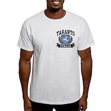 Taranto Italia T-Shirt
