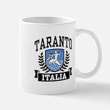 Taranto Italia Mug