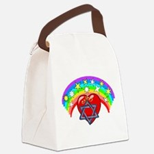 jewish.png Canvas Lunch Bag