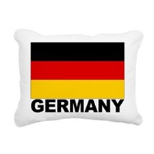 germany_b.gif Rectangular Canvas Pillow