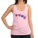 Baby Love Racerback Tank Top