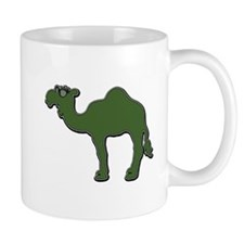 Cool Camel Mug