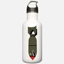 Bomb Water Bottle
