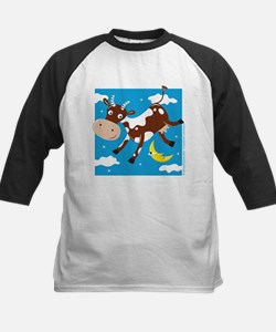 """""""Cow Jumped Over the Moon"""" Tee"""