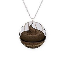 Poo Necklace
