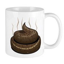 Poo Mug
