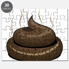 Poo Puzzle