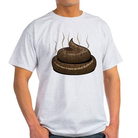 Poo Light T-Shirt